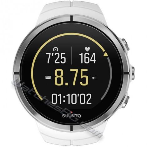 Спортен часовник Suunto Spartan Ultra White