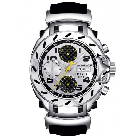 Мъжки механичен часовник TISSOT T-Race MotoGP T011.414.16.032.00 Chronograph Limited Edition