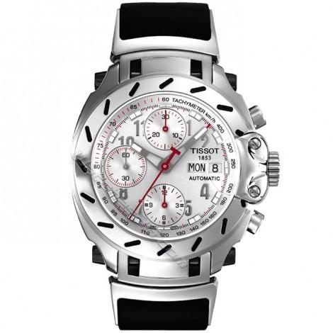 Мъжки механичен часовник TISSOT T-Race T011.414.17.032.00 Chronograph