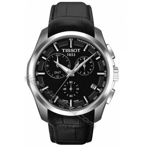 TISSOT Couturier T035.439.16.051.00