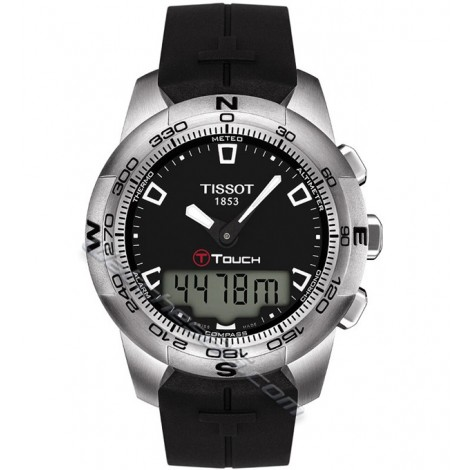 TISSOT T-TOUCH 2 T047.420.17.051.00