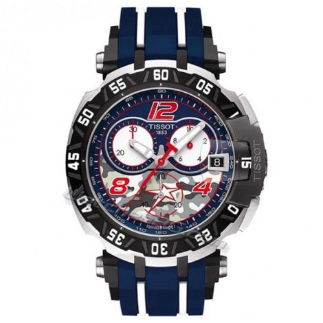 Часовник TISSOT T-RACE Limited Edition T092.417.27.057.03