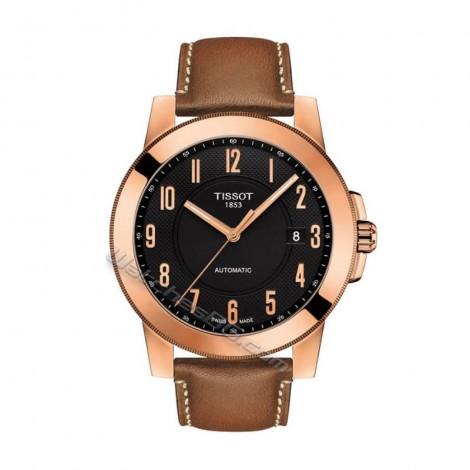 Мъжки часовник TISSOT Gentleman T098.407.36.052.01