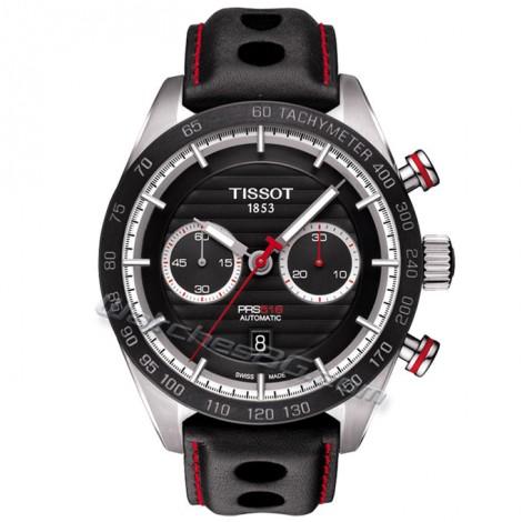 Часовник TISSOT PRS 516 T100.427.16.051.00