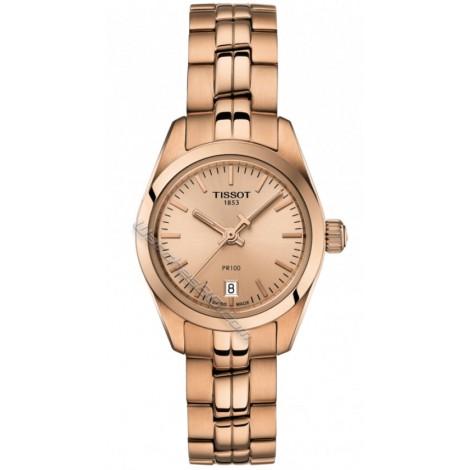 Дамски часовник TISSOT PR 100 LADY SMALL T101.010.33.451.00