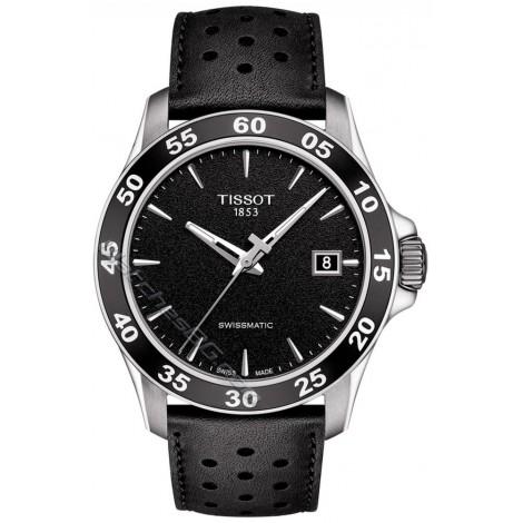 Мъжки механичен часовник TISSOT V8 T106.407.16.051.00
