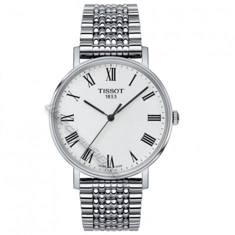 Мъжки часовник TISSOT EveryTime T109.410.11.033.00