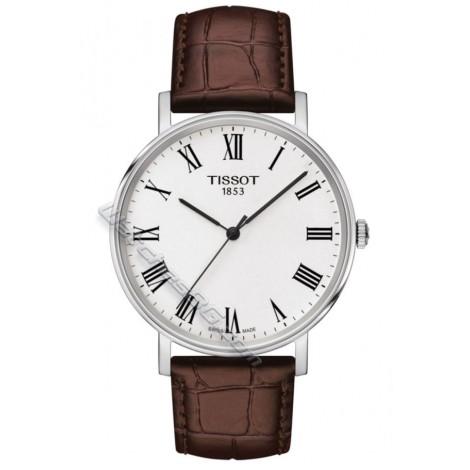 Мъжки часовник TISSOT EveryTime T109.410.16.033.00
