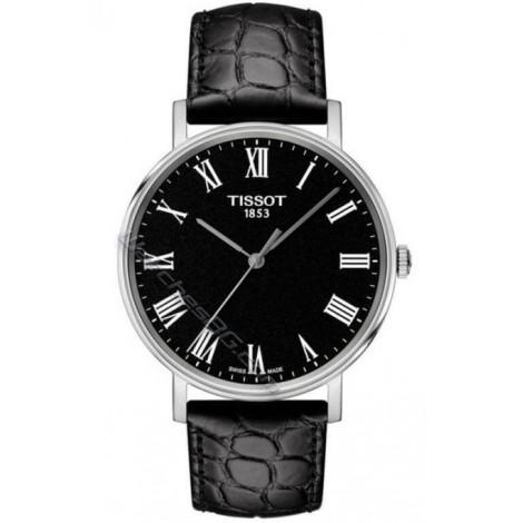 Мъжки кварцов часовник TISSOT EveryTime T109.410.16.053.00