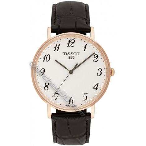 Мъжки часовник TISSOT EveryTime T109.610.36.032.00