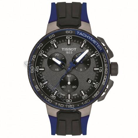 Мъжки часовник TISSOT T-RACE CYCLING  T111.417.37.441.06