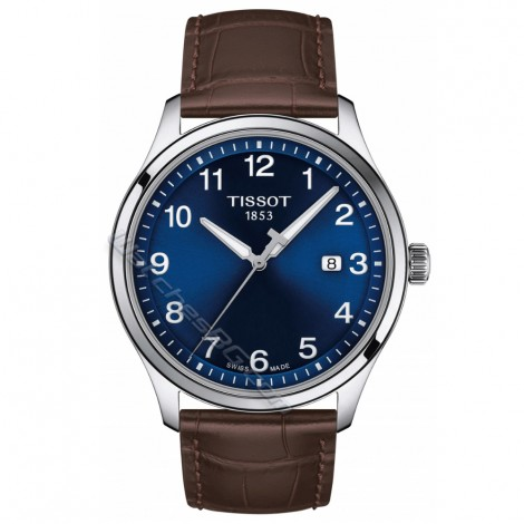 Мъжки часовник Tissot GENT XL CLASSIC T116.410.16.047.00