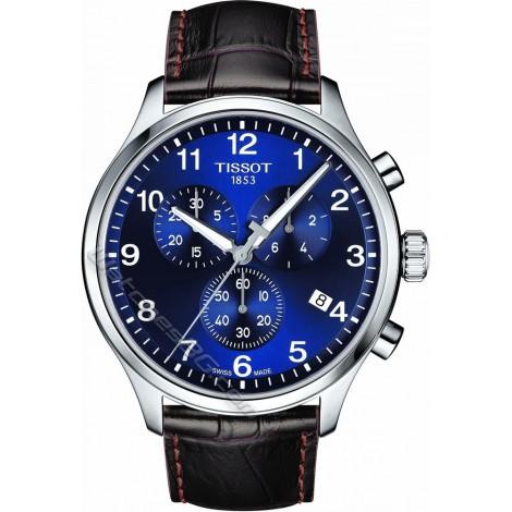 Мъжки часовник Tissot CHRONO XL CLASSIC T116.617.16.047.00