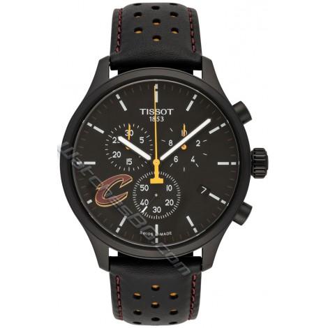 Мъжки часовник TISSOT Chrono XL T116.617.36.051.01 Chronograph