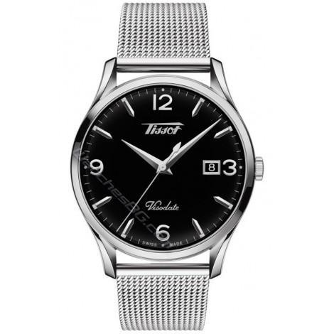 Мъжки часовник Tissot Visodate T118.410.11.057.00