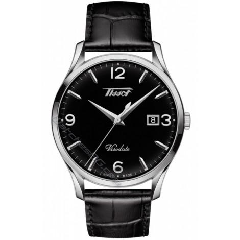 Мъжки часовник Tissot Visodate T118.410.16.057.00