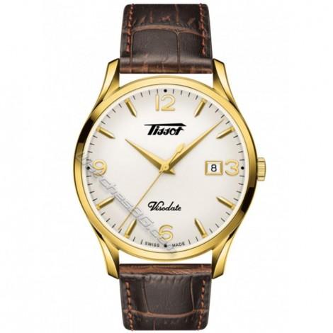 Мъжки часовник Tissot Visodate T118.410.36.277.00