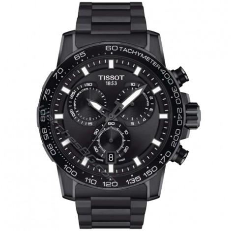 Мъжки кварцов часовник TISSOT SUPERSPORT T125.617.33.051.00 CHRONOGRAPH