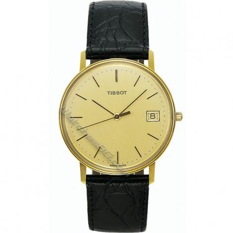 Мъжки часовник TISSOT Goldrun T71.3.401.21
