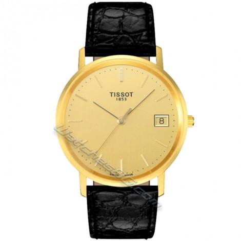 TISSOT Goldrun T71.3.411.21