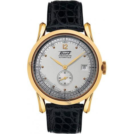 Мъжки механичен часовник TISSOT 150th Anniversary T71.3.440.31 Limited Edition