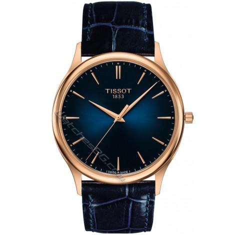 Мъжки кварцов часовник TISSOT T926.410.76.041.00