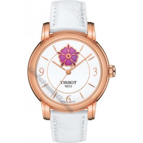 Дамски часовник TISSOT POWERMATIC 80 T050.207.37.017.05