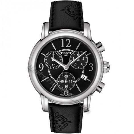 Дамски часовник TISSOT DRESSPORT T050.217.17.057.00