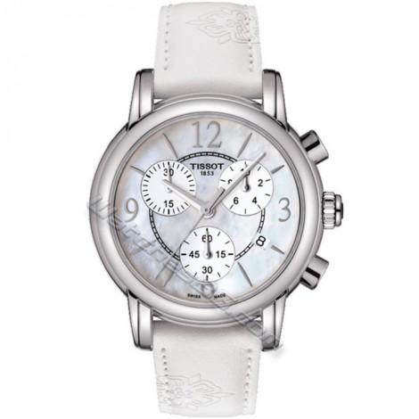 Дамски часовник TISSOT DRESSPORT T050.217.17.117.00