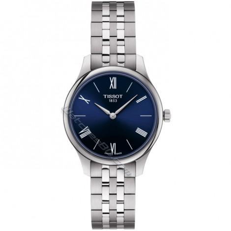 Дамски часовник TISSOT Tradition T063.209.11.048.00
