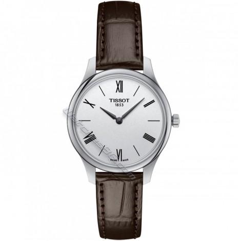 Дамски часовник TISSOT Tradition T063.209.16.038.00