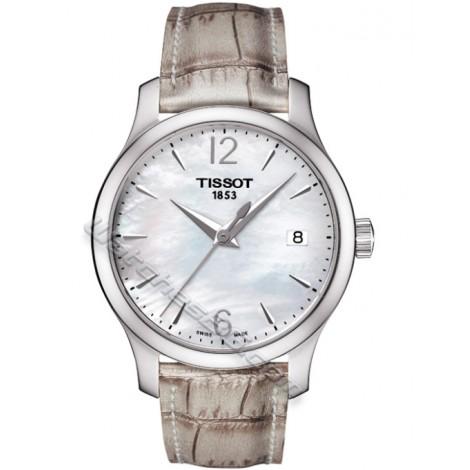 TISSOT Tradition T063.210.17.117.00