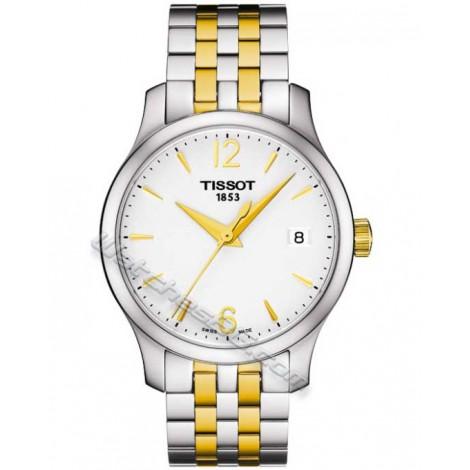 TISSOT Tradition T063.210.22.037.00
