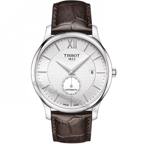 Мъжки часовник TISSOT TRADITION T063.428.16.038.00