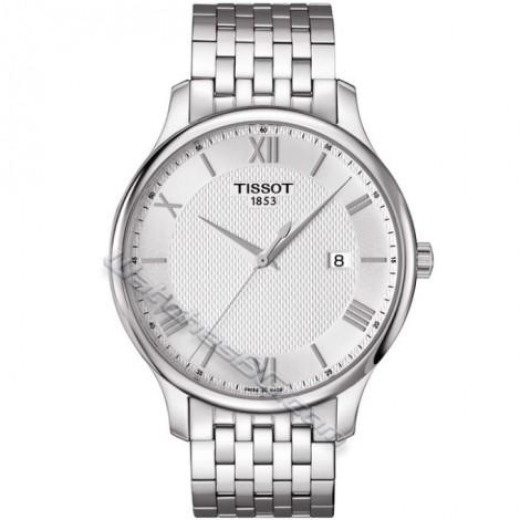 Мъжки часовник TISSOT TRADITION T063.610.11.038.00
