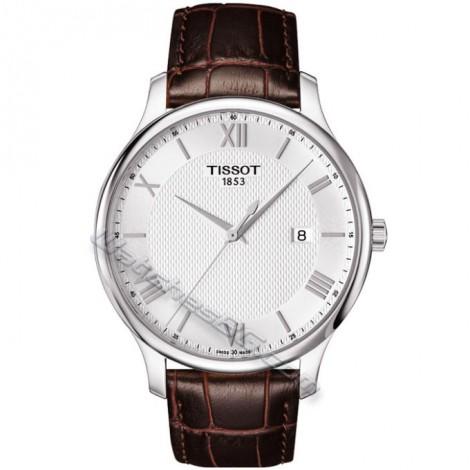 Часовник TISSOT TRADITION T063.610.16.038.00