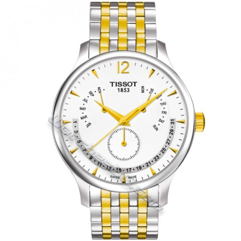 TISSOT Tradition T063.637.22.037.00