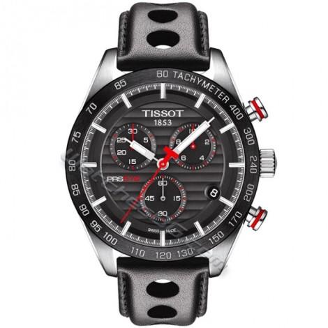 Часовник TISSOT PRS 516 T100.417.16.051.00