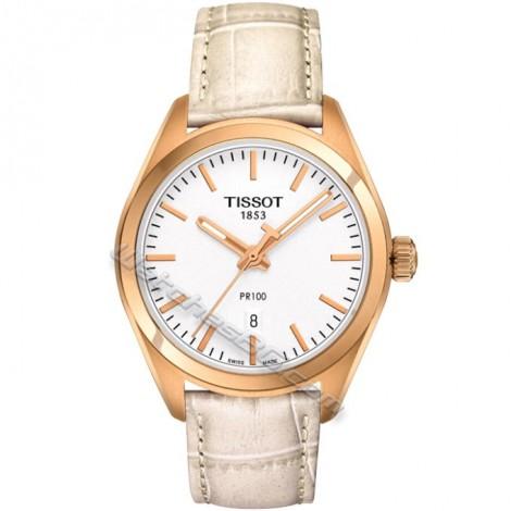 Дамски часовник TISSOT PR 100 T101.210.36.031.00