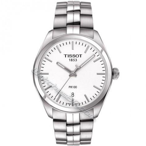Мъжки часовник TISSOT PR 100 T101.410.11.031.00
