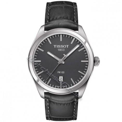 Мъжки часовник TISSOT PR 100 T101.410.16.441.00