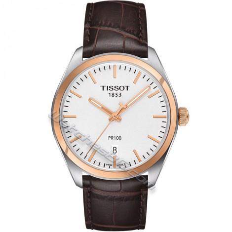 Часовник TISSOT PR 100 T101.410.26.031.00