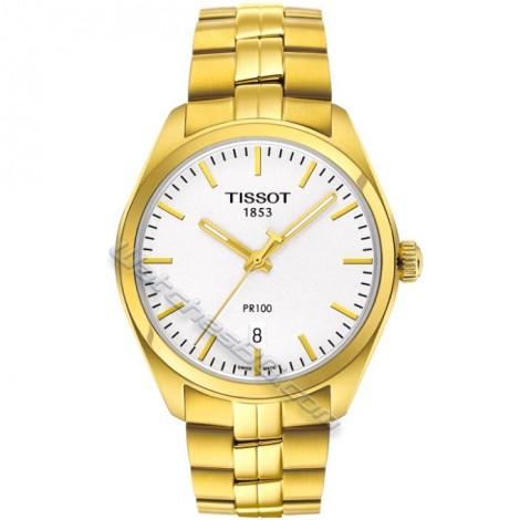 Мъжки часовник TISSOT PR 100 T101.410.33.031.00