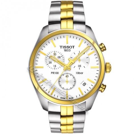Мъжки часовник TISSOT PR 100 T101.417.22.031.00