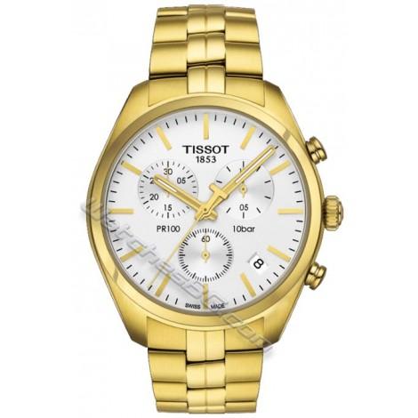 Мъжки часовник TISSOT PR 100 T101.417.33.031.00