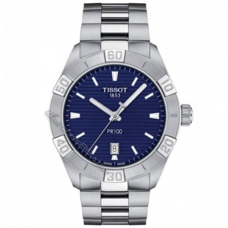 Мъжки кварцов часовник TISSOT PR 100 T101.610.11.041.00