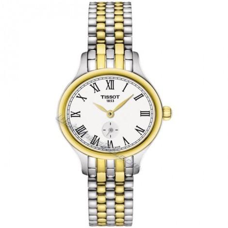 Часовник TISSOT Bella Ora T103.110.22.033.00