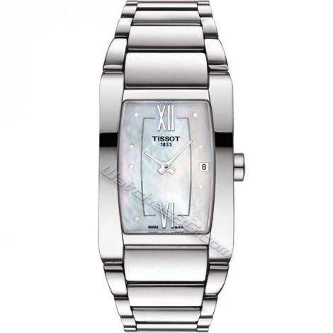 Дамски часовник TISSOT Generosi-T T105.309.11.116.00