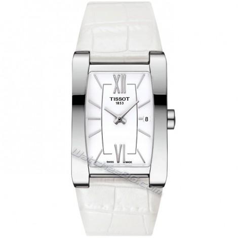"""Дамски часовник TISSOT """"Generosi-T"""" T105.309.16.018.00"""