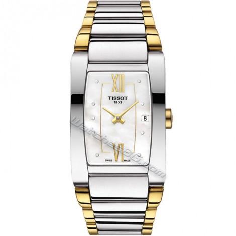 Дамски часовник TISSOT Generosi-T T105.309.22.116.00